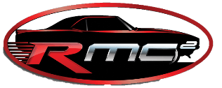 RMC Cars Website